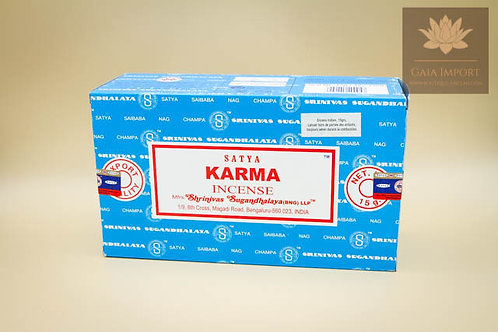 Satya Karma 12x15gr