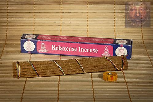Buddhist Incense Trade Center Relaxense Incense Masala