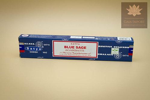 Satya Blue Sage sauge bleu