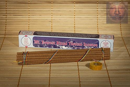 Buddhist Incense Trade Center Mount Everest Ritual Tibetan Incense Masala