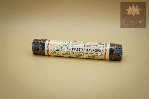 Encens Népalais Special Tibetant Incense