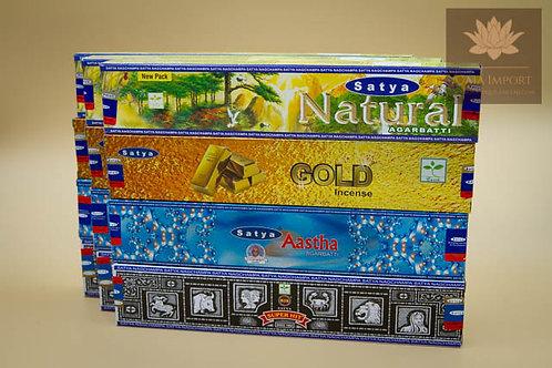 satya natural gold aastha super hit