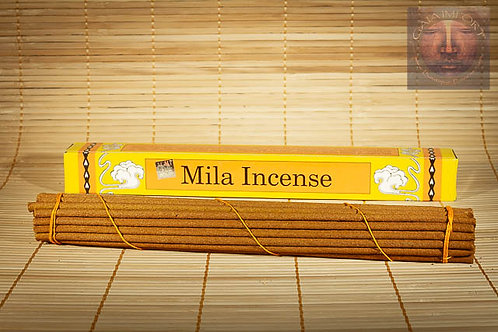 Mila Incense Grand Yoga Origine Népal