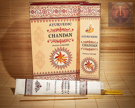 Ayurvedic Chandan Masala Premium