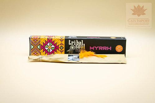 Hari Darshan Tribal Soul Myrrhe Masala