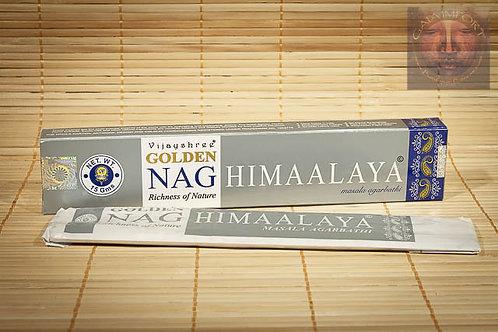 Vijayshree Golden Nag Himaalaya