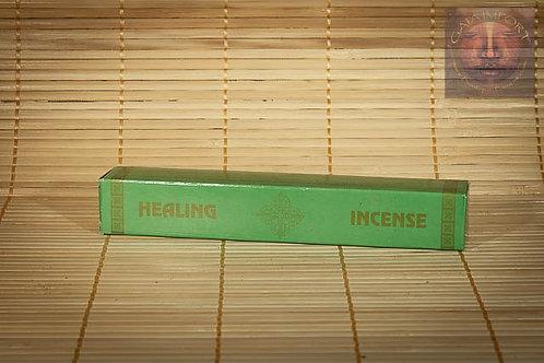 Healing Incense Médicinal Origine Népal