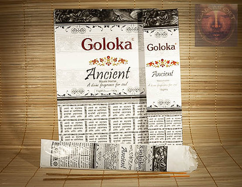 Goloka Ancient Masala