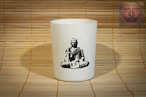 """Les Bougies de Gaia Import"" Motifs Bouddha"