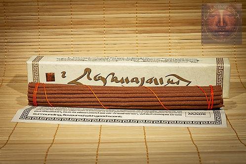 Nagarjuna Purification Genuine Tibetan Incense