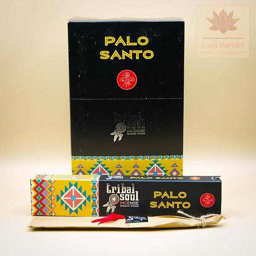 Hari Darshan Tribal Soul Palo Santo gaia import boutique de l'encens