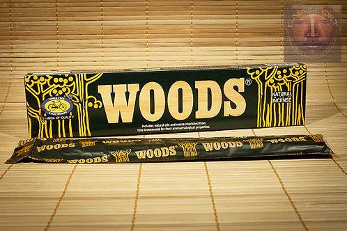 Medicinal & Aromatique - Encens Wood - Bois d'Agar