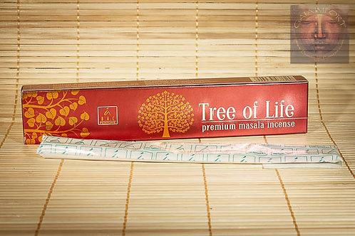 Balaji Agarbathi Arbre de vie Premium