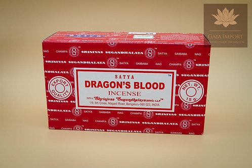 Satya Sang du Dragon (BNG)boite de 12x15gr
