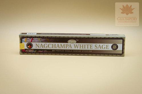 Ppure Nagchampa Sauge Blanche