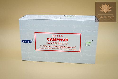 Satya Camphre boite de 12x15gr
