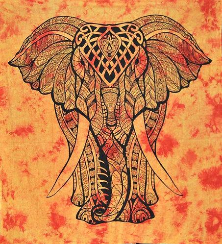TENTURE ELEPHANT ORANGE