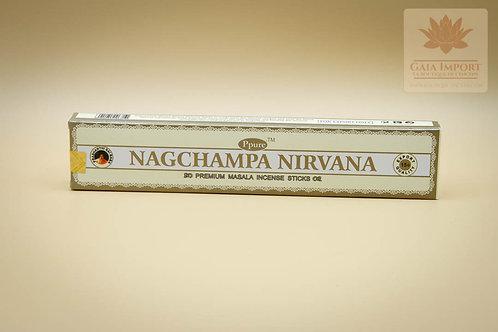 Ppure Nagchampa Nirvana
