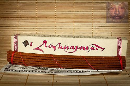 Manjushiri Offrandes Genuine Tibetan Incense