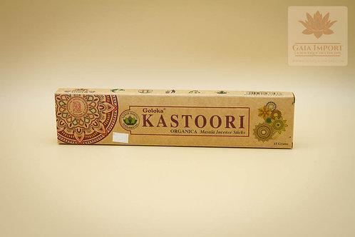 Goloka Kastoori Organica Masala