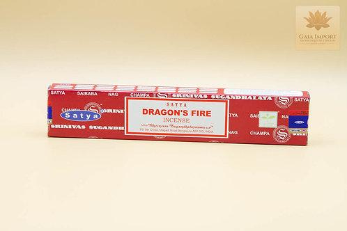 Satya Feu du Dragon (BNG)