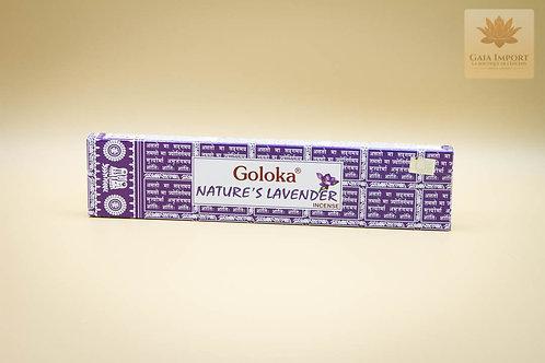 goloka nature's lavande