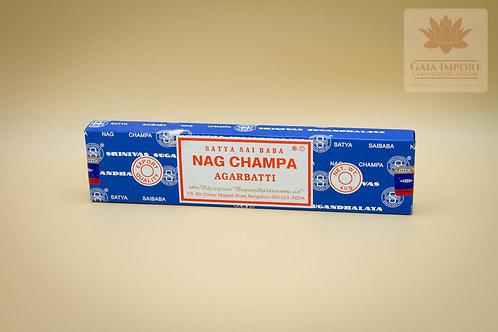 Satya Nag Champa SaiBaba 40grs