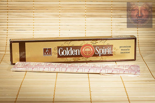 Balaji Agarbathi Esprit d'Or Premium