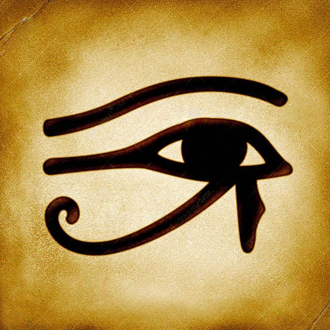 oeil de Horus
