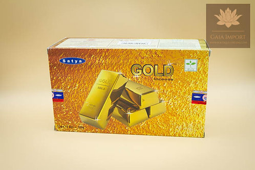 Satya Gold Or 12x15gr