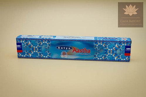 Satya Aastha - La Foi