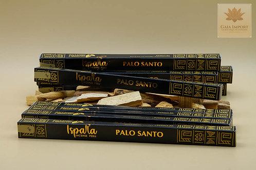 Palo Santo Ispalla Pérou