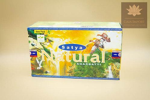Satya Natural 12x15gr