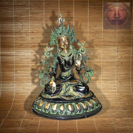Statue Shiva Grand Modele