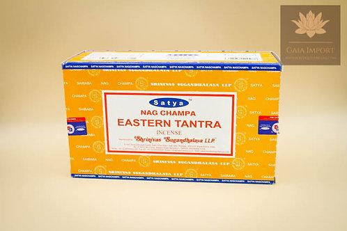 Satya Tantra Oriental 12x15gr