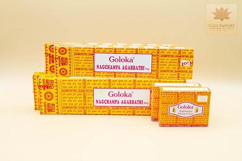 Set Goloka Nagchampa Masala