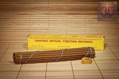 Buddhist Incense Trade Center TANTRIC RITUAL Masala
