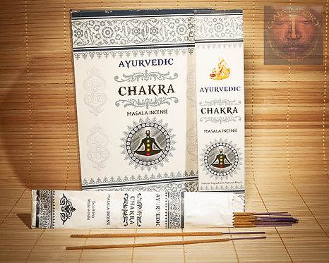Ayurvedic Chakra Masala Premium