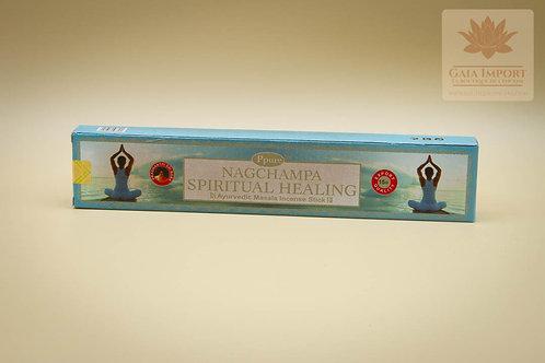 Ppure Nag Champa Spiritual Healing
