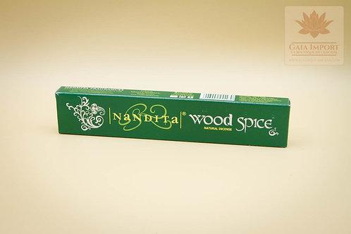 Nandita Fragrance - Wood Spice