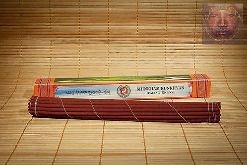 Shinkham Kunkhyab Incense Grand