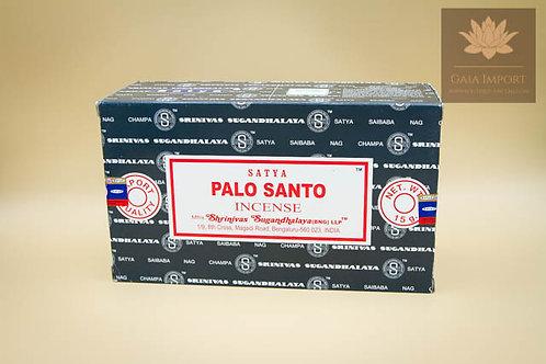 Satya Palo Santo 12x15gr