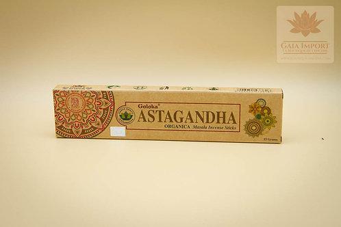 Goloka Astagandha Organica Masala