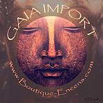 Logo Gaia Import