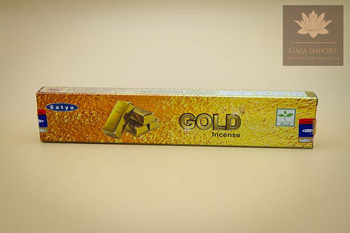 Satya Gold Or