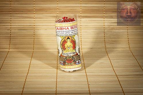 Tresse Amithaba Bouddha
