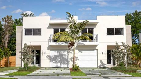 Pincrest Apartments