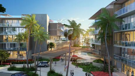 Bella Isla Luxury Apartments