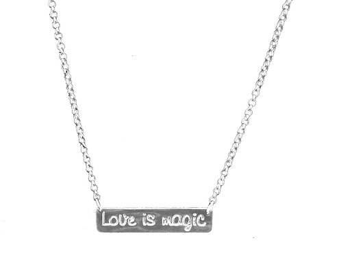 Collar Love is Magic