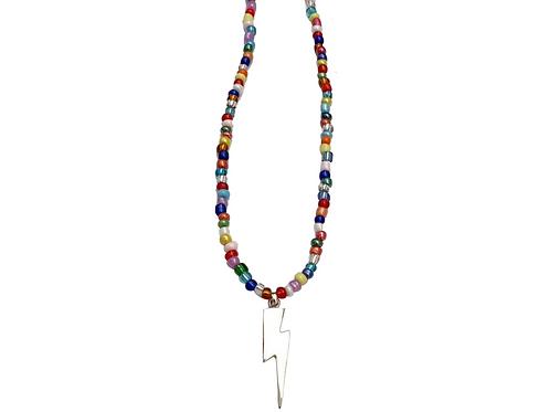 Collar Multicolor Rayo